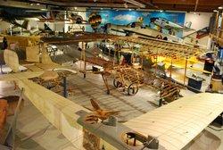 Museo dell'Aeronautica Gianni Caproni