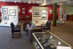 Reuben R. Sallows Gallery