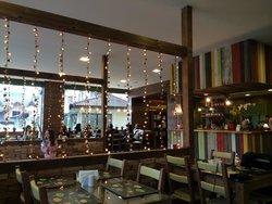 Alecrim Santo Restaurante