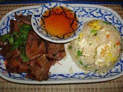 Tom Yum Goong Thai Cuisine