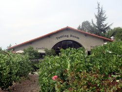 Crooked Vine & Stony Ridge Winery