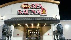 King Spa & Sauna