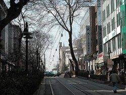 Divanyolu Street