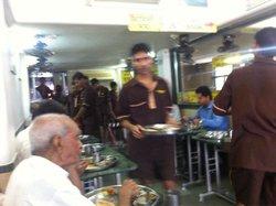 Laxmi Dining Hall