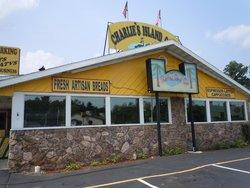 Charlie's Island Cafe