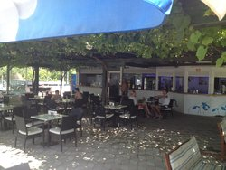 Beach Bar Amfora