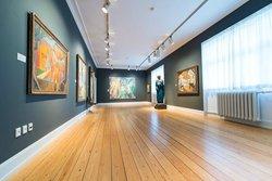 VejleMuseerne Museum of Art