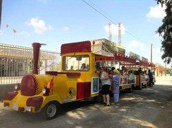 Tren Turístico El Habanero