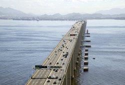 Ponte Rio–Niterói