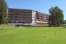 Grand Hotel du Golf & Palace
