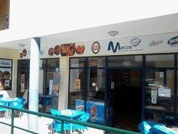 Marcos Snack Bar E Restaurante