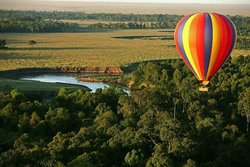 Governors' Balloon Safaris