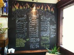 Smokin'101 Barbeque