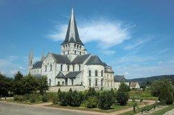 Abbaye Saint Georges de Boscherville