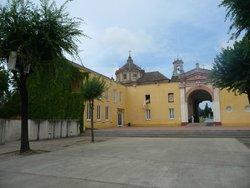 Santa María de las Cuevas Monastery (La Cartuja)