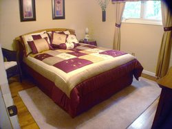 The Woodhill Bed & Breakfast