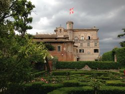 Priorato dei Cavalieri di Malta