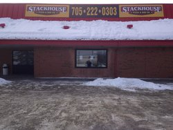 Stackhouse pizza & Sub chelmsford