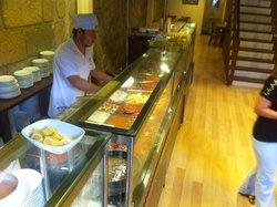 Yemek Yemek Restauran & Cafe