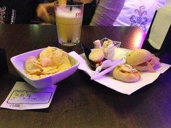 Cafe San Biagio