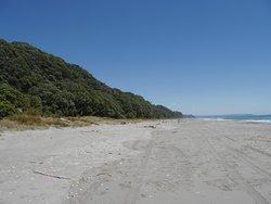 Waiotahe Beach