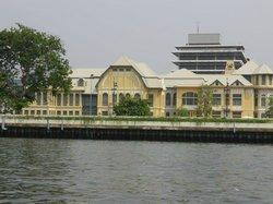 พิพิธภัณฑ์ธนาคารแห่งประเทศไทย