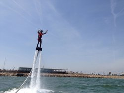 Xtremox Flyboard Valencia