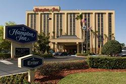 Hampton Inn Orlando-S. Of Universal Studios