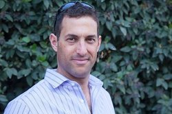 Gil Regev - Tour Guide in Israel & Jordan