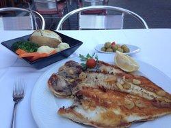 Restaurante Alcantara
