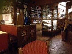 Cafe Pension Koller