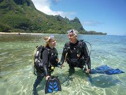 Makana O Kauai Scuba Adventures