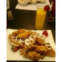 Superchef's Breakfast & More