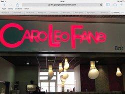 Brasserie Le Caroléofane