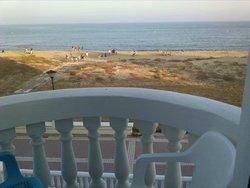 Sol y Mar Hotel