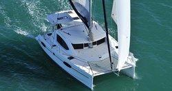 Simple Sailing