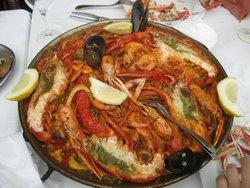 Restaurant Arillo