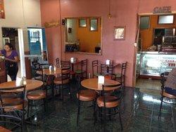 Panaderia y Cafe La Casa de Don Colocho