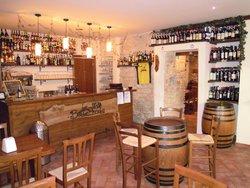 La Botte Piccola Wine Bar