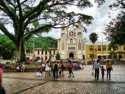 Plaza los Libertadores