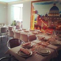 Restaurante O Vaticano