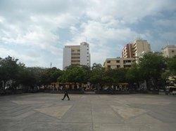 Plaza Padilla