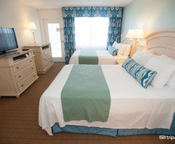The Cedar House Suite at the Dunes Manor Hotel, Court & Suites