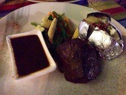 Chuckwagon BBQ & Grill