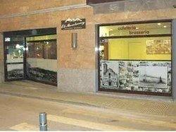 Cafeteria Braseria El Montseny