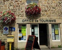 Tourist Office Jugon-les-Lacs