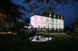 Thornbury Hall Rasoi