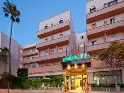 Hotel whala!balmes