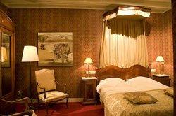 Stadspaleis Hotel Seidel