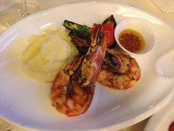 Island Seafood & Oyster Bar